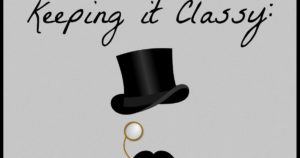 Keeping it Classy - When is it OK to Use Profanity in Your Fiction Writing