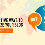5 Simple-Yet-Effective Ways to Monetize a Blog