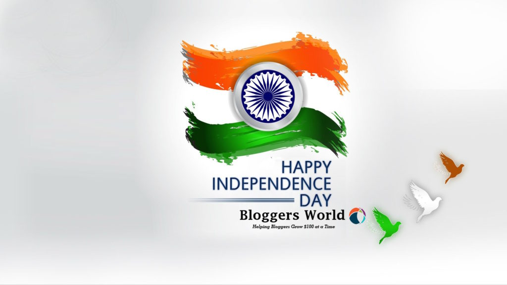 independence day bloggers world