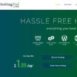 Have You Tried WebhostingPad Hosting Yet?