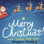 Merry X-Mas to All the Desi Bloggers