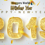 Happy New Year – What's Your A-Z of 2019?